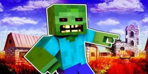 Captura 4 de Left 4 Dead Mod para Minecraft para android