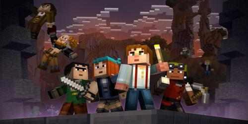 Screenshot 5 de Left 4 Dead Mod para Minecraft para android