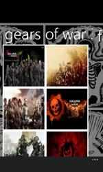 Screenshot 1 de Game-Wallpapers para windows