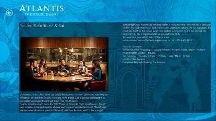 Captura 7 de Atlantis The Palm para windows