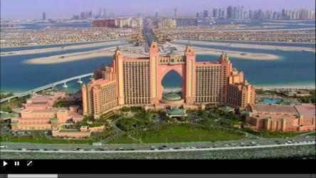 Captura de Pantalla 2 de Atlantis The Palm para windows