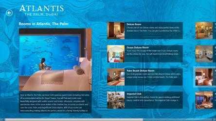 Screenshot 3 de Atlantis The Palm para windows