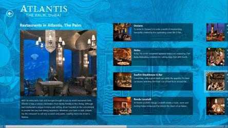 Captura de Pantalla 6 de Atlantis The Palm para windows