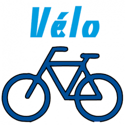Captura 1 de Vélo Blue - Niza para android