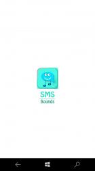 Captura de Pantalla 3 de SMS Sounds para windows