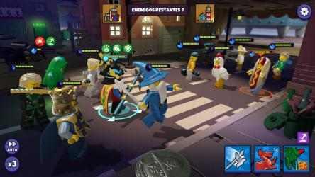 Captura 5 de LEGO® Legacy: Héroes Liberados para windows