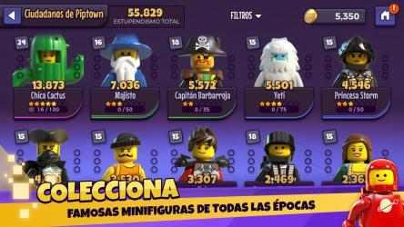 Screenshot 2 de LEGO® Legacy: Héroes Liberados para windows
