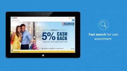 Imágen 1 de Snapdeal Shopping para windows