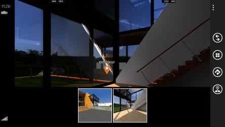 Captura de Pantalla 4 de iVisit360 para windows