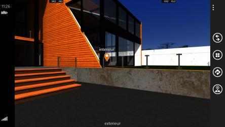 Captura de Pantalla 3 de iVisit360 para windows