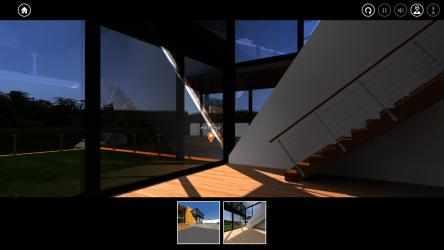 Captura de Pantalla 10 de iVisit360 para windows