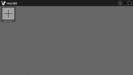 Captura de Pantalla 7 de iVisit360 para windows