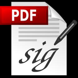 Imágen 1 de Rellene y firme formularios PDF para android