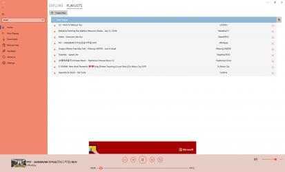 Screenshot 3 de descargar mp3 musica para windows