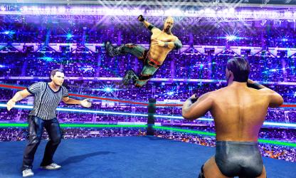 Imágen 3 de revolución las estrellas lucha libre profesional para android
