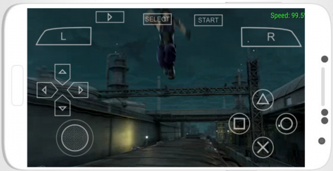 Imágen 2 de Ppsspp Market 2021 - PSP game file ISO para android
