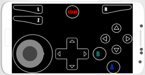 Screenshot 4 de Ppsspp Market 2021 - PSP game file ISO para android