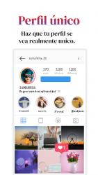 Imágen 7 de Fonts Aa - Teclado de fuente y emoji para android