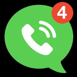 Imágen 1 de Messenger para chat de video aleatorio, chat texto para android