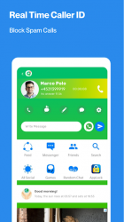 Imágen 6 de Messenger para chat de video aleatorio, chat texto para android