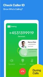 Screenshot 7 de Messenger para chat de video aleatorio, chat texto para android
