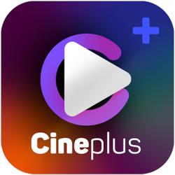 Captura de Pantalla 1 de CinePlus para android