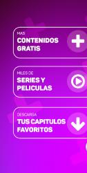 Captura 2 de CinePlus para android