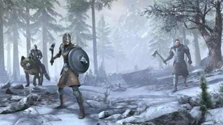 Screenshot 4 de The Elder Scrolls Online: Greymoor Collector's Edition para windows
