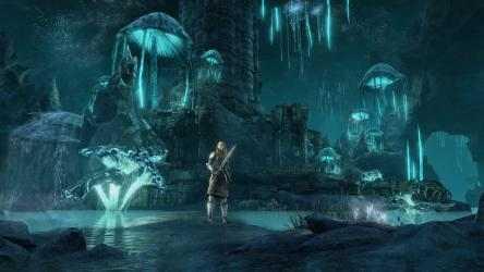 Captura de Pantalla 3 de The Elder Scrolls Online: Greymoor Collector's Edition para windows
