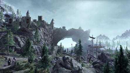Screenshot 1 de The Elder Scrolls Online: Greymoor Collector's Edition para windows