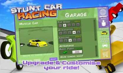 Imágen 8 de Stunt Car Racing Free para windows