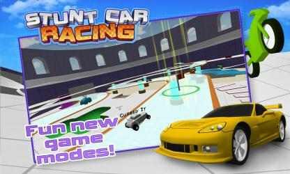 Imágen 4 de Stunt Car Racing Free para windows