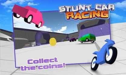 Imágen 7 de Stunt Car Racing Free para windows