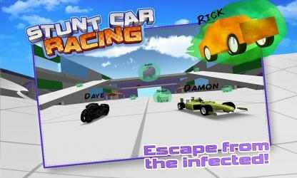 Captura 5 de Stunt Car Racing Free para windows