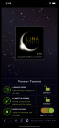 Captura 5 de Luna Solaria para iphone