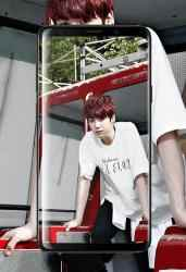 Captura 6 de Jungkook BTS Wallpaper Kpop para android