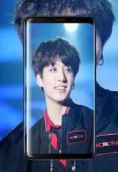 Captura 4 de Jungkook BTS Wallpaper Kpop para android