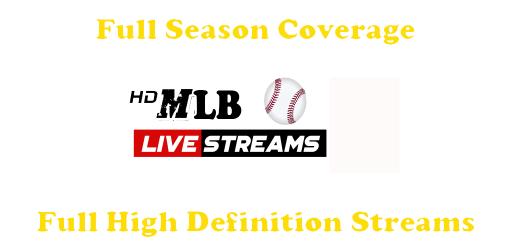 Captura de Pantalla 5 de Watch Live Streams of MLB Free para android