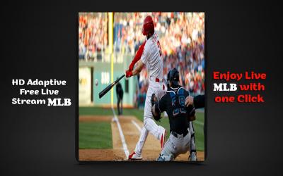 Captura de Pantalla 2 de Watch Live Streams of MLB Free para android