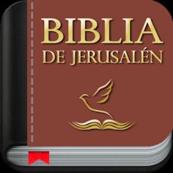 Captura 1 de La Biblia de Jerusalén para android