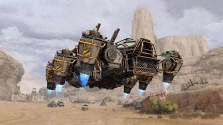 Imágen 2 de Crossout para windows
