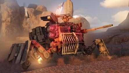 Imágen 1 de Crossout para windows