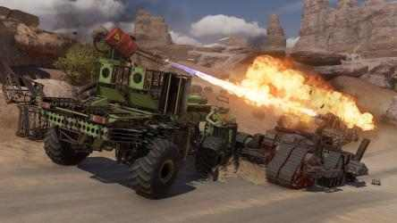 Screenshot 5 de Crossout para windows