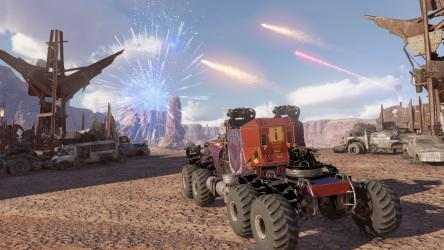 Captura 6 de Crossout para windows