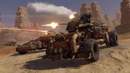 Captura de Pantalla 4 de Crossout para windows