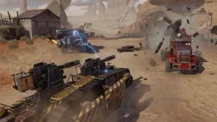 Captura 3 de Crossout para windows