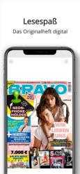 Captura 1 de BRAVO ePaper para iphone