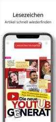 Screenshot 4 de BRAVO ePaper para iphone