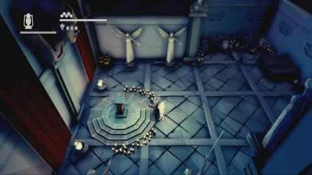 Captura de Pantalla 2 de Fall of Light: Darkest Edition para windows