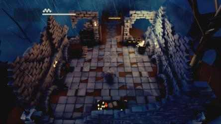Imágen 3 de Fall of Light: Darkest Edition para windows